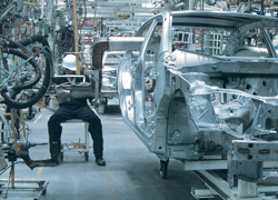 Applications for the Automotive Industry